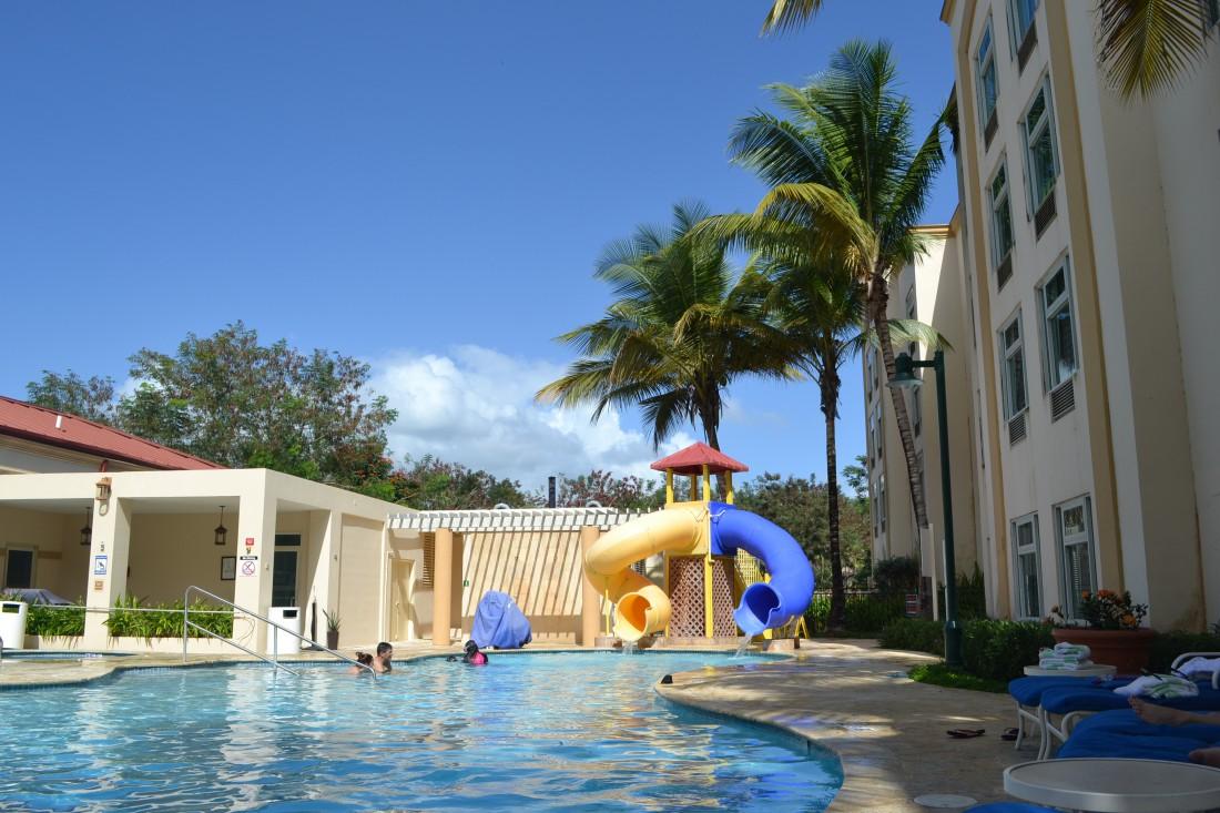 Достала зима? Отогрейся на Рождество в Пуэрто-Рико