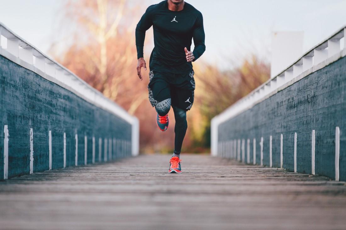 Бег - лучший способ тренировать выносливость сердца