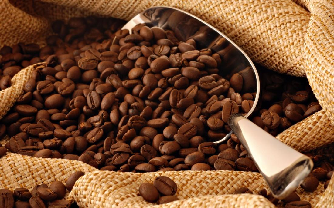 Пей кофе из самых свежих бобов
