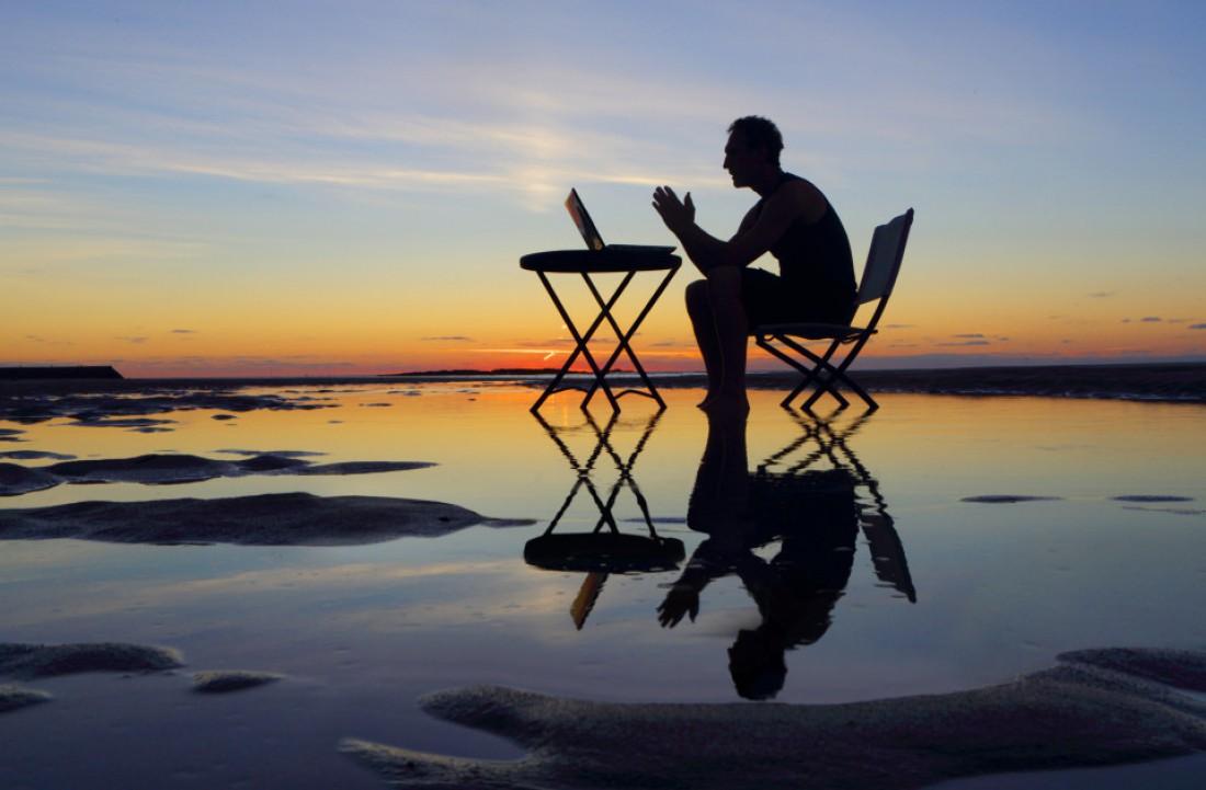 Программисты, веб-дизайнеры и т.д. — все они могут работать везде