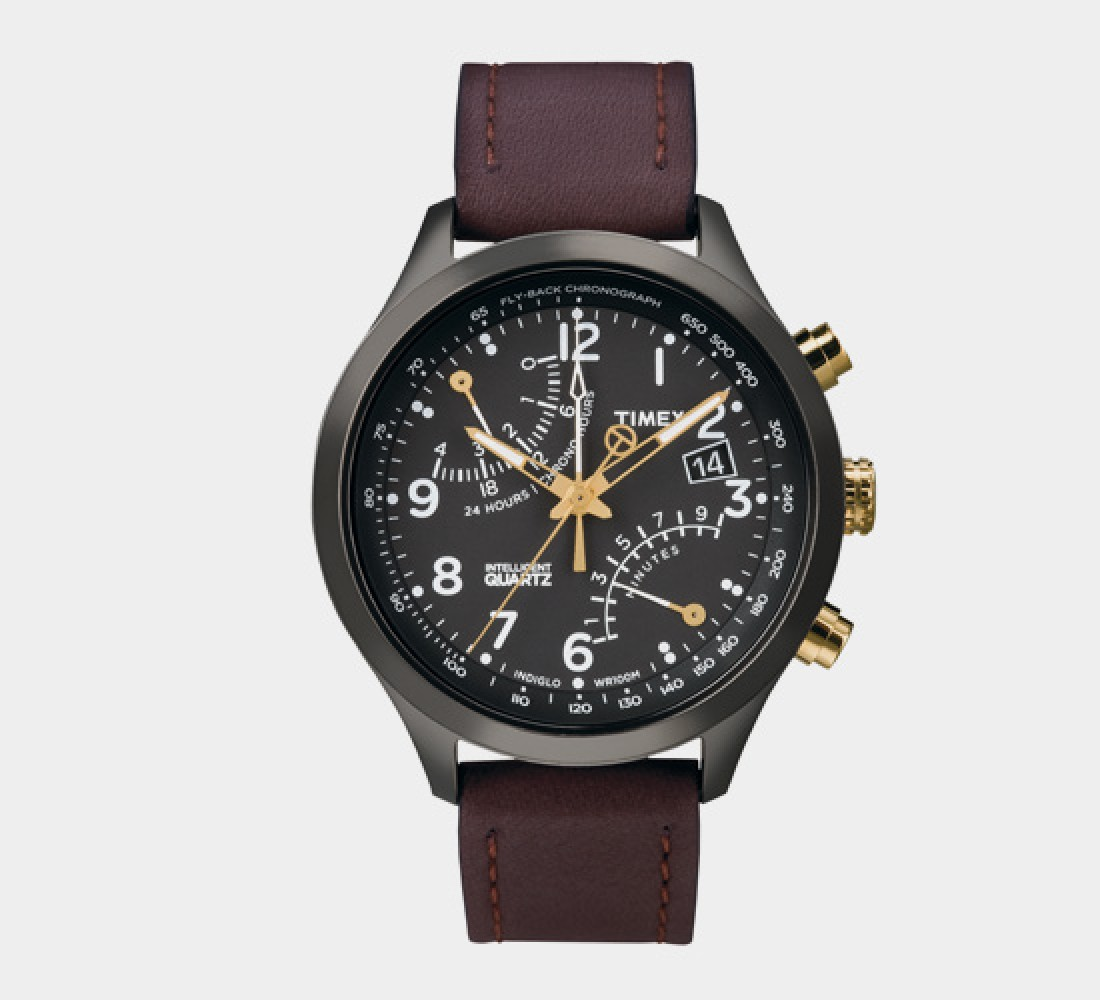 Timex Intelligent Fly-Back