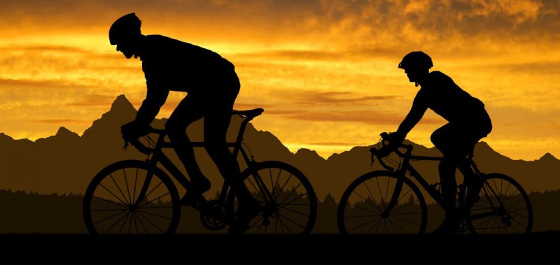 Кататься на велосипеде полезнее вечером — британские ученые