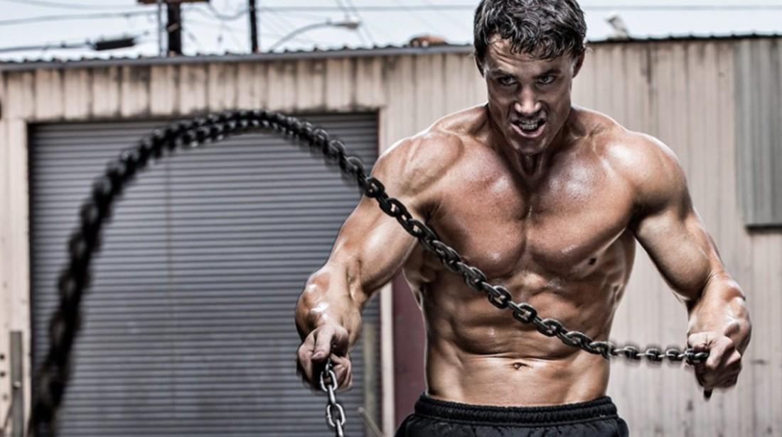 Тренируйся в соответствие типу своего телосложения