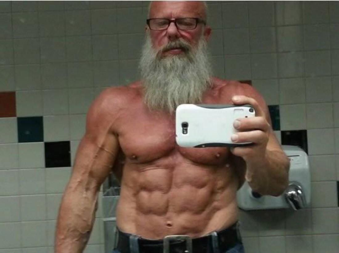 Видео старые дедушки фото 732-53