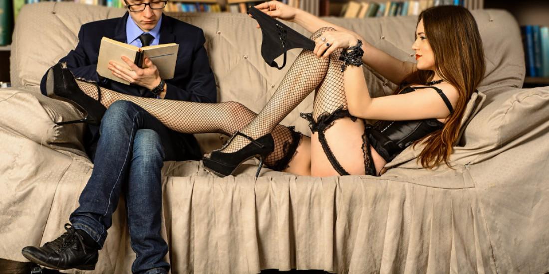 Чтение и правильное окружение — твой путь к мужскому счастью