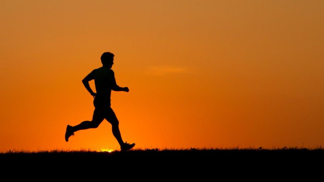 Тренировочную нагрузку увеличивай постепенно
