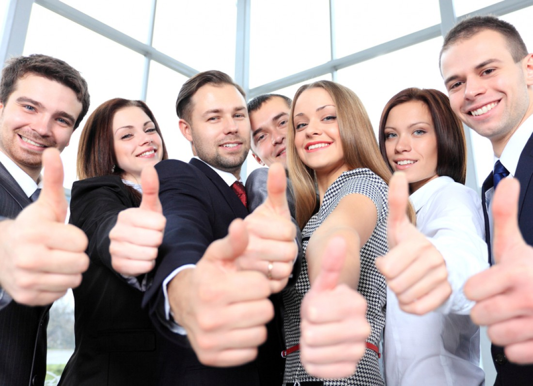 Хочешь, чтобы в коллективе был порядок? Строй отношения на доверии и понимании