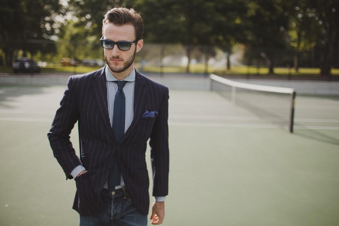 Вдохновляй себя на подвиги стильной одеждой