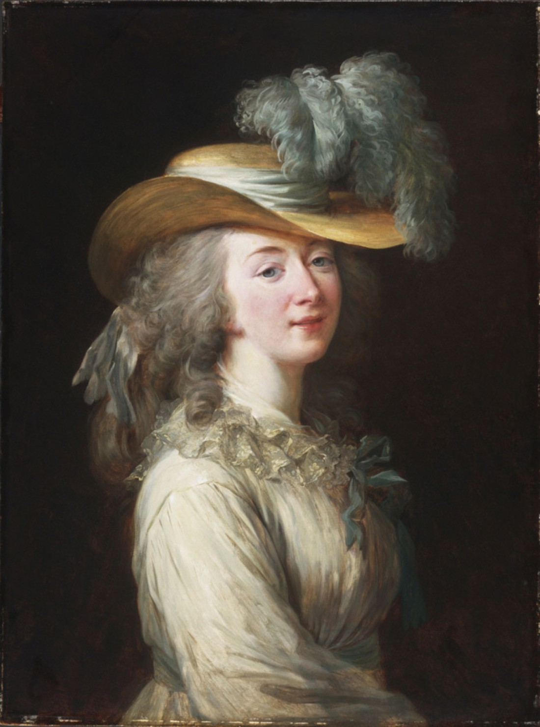 Мари Жанна Дюбарри. Любимая любовница и подруга короля Франции Людовика XV
