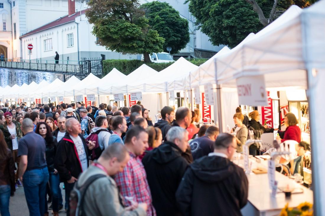 Польша секс фестиваль