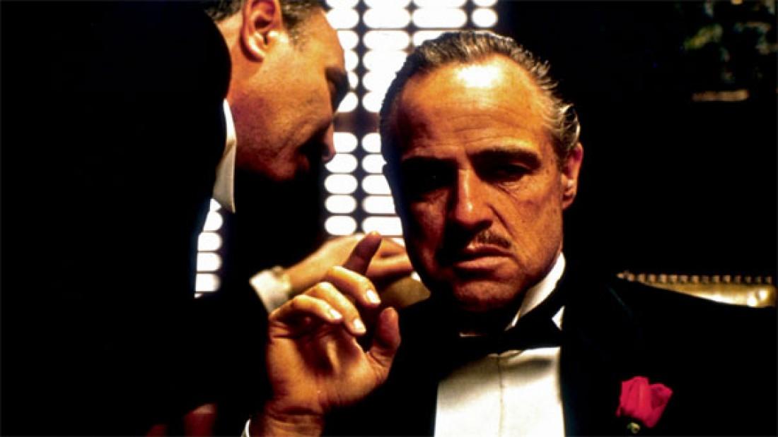Не огорчай Вито Корлеоне. Учись обманывать людей и быть искусным