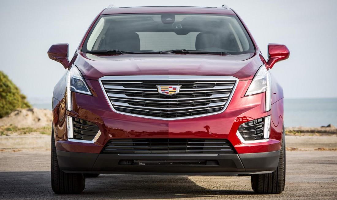 Cadillac XT4. Премьера пройдет на одном из североамериканских автошоу