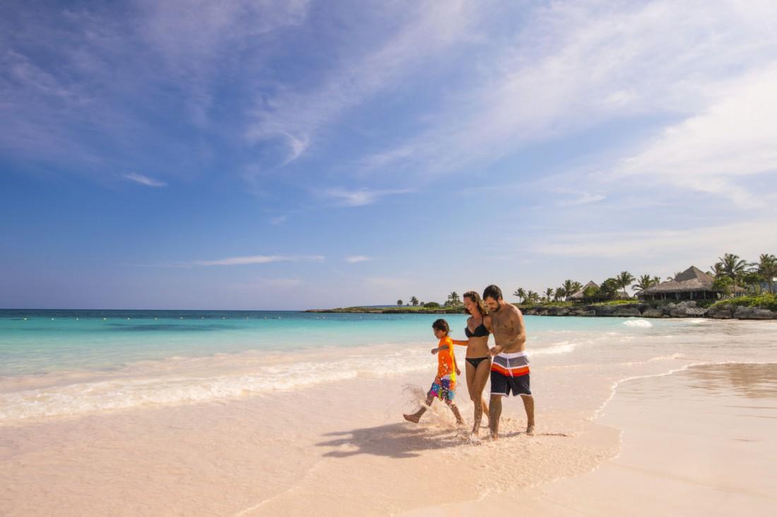 Доминиканская республика — еще одно место отогреться на Рождество
