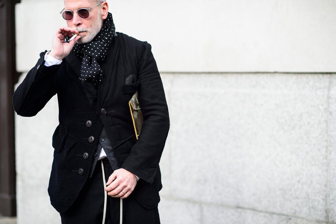 Как полюбить зиму — купи себе стильное пальто