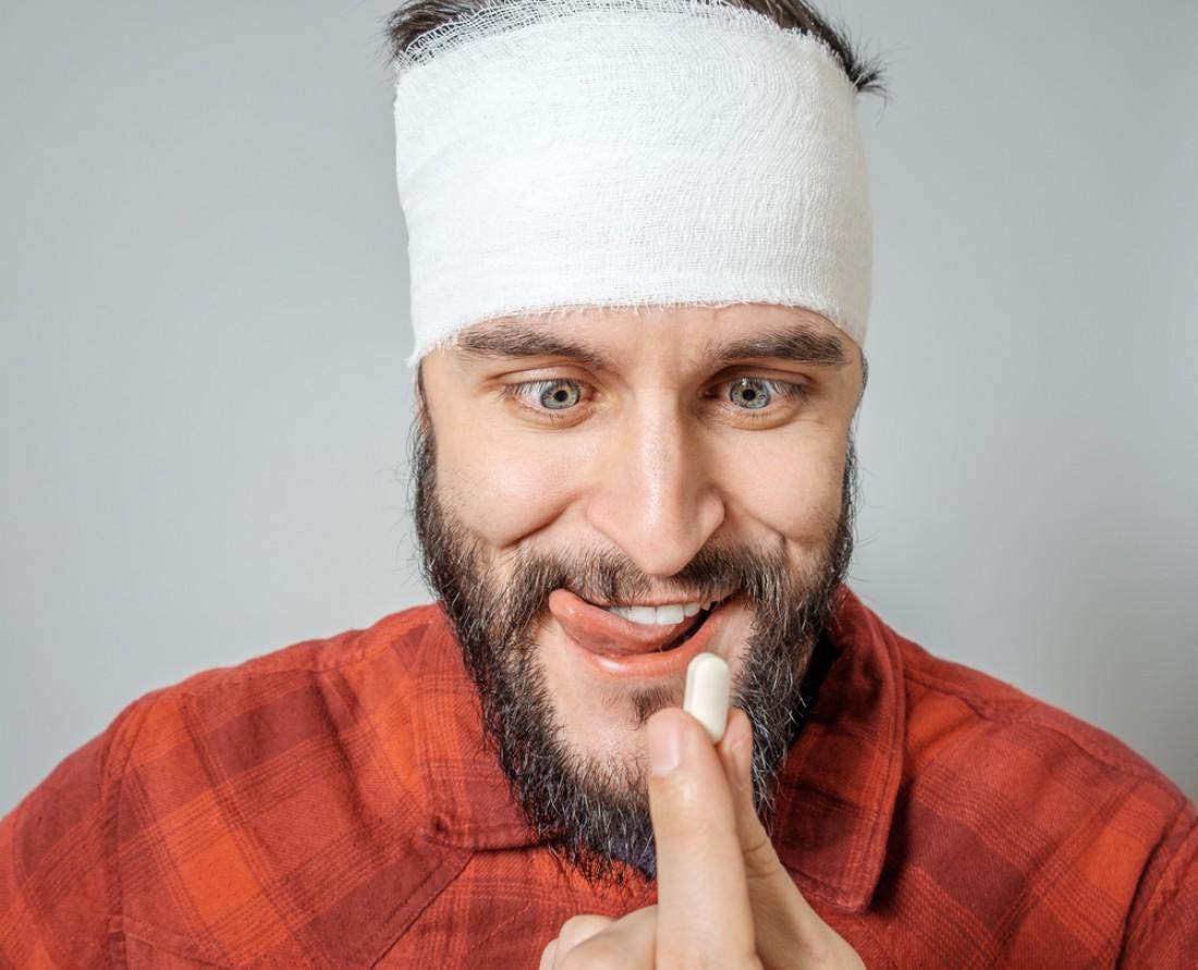 Виагра — самый простой способ быстро поднять твое либидо