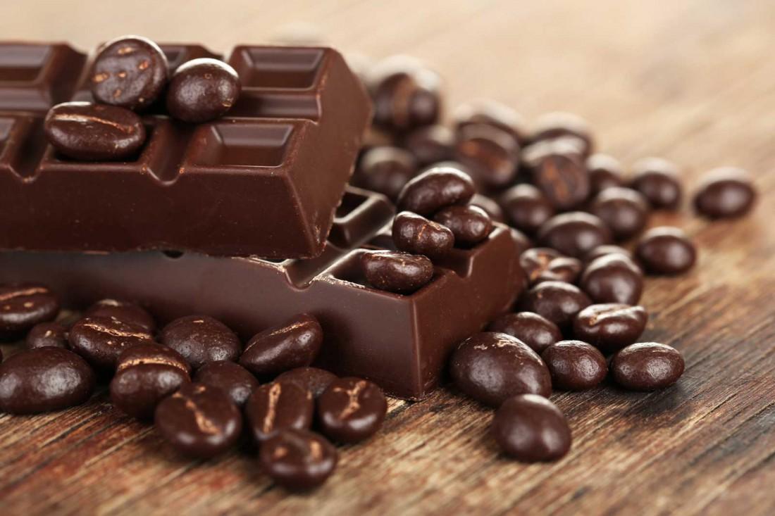 Хороший черный шоколад — это когда много какао и мало молока / сахара