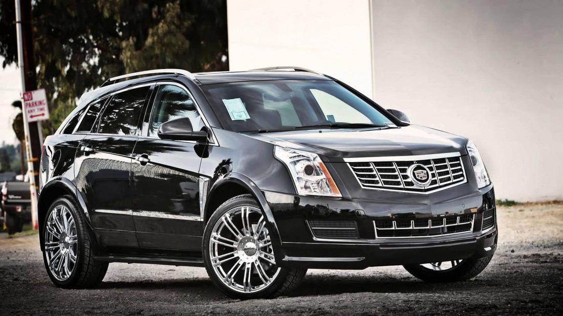 Cadillac SRX. Аудитория не оценила