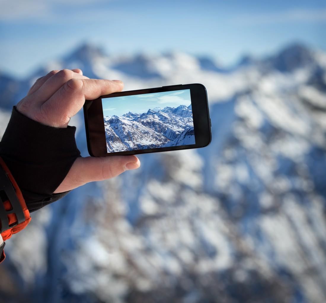 Учись красиво снимать — станешь великим фотографом