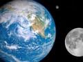 Ученые рассказали, когда Земля и Луна столкнутся