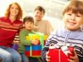 больше всего на Новый год дети хотят iPad