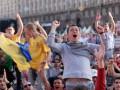 Украина, Россия и Беларусь разделили третье место в рейтинге