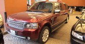 Range Rover XXL:    