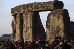 В Британии нашли источник стройматериалов для Стоунхенджа