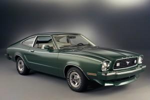 Ford Mustang Mk. II