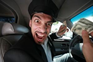 Дешевле всего такси стоит в Индии и Египте