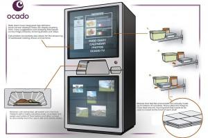 Так выглядит холодильник будущего