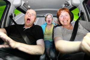 В каждом четвертом ДТП виноват водитель-новичок