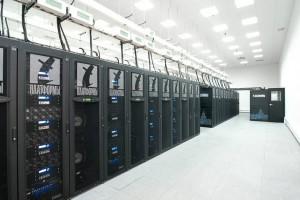 После обновления производительность компьютера составит 1,3 петафлопса