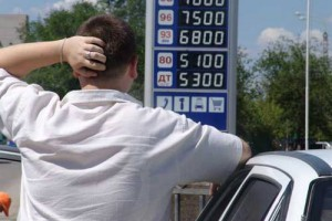 Искусственный бензин появится в скором будущем