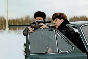 ГАЗ-24-95 1974
