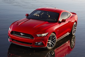 Ford Mustang Mk. VI