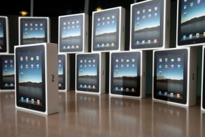 iPad 3 может появиться уже весной