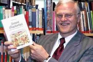 Хартмут Хегелер добился от властей Кельна осуждения охоты на ведьм
