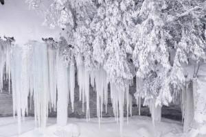 Из-за изменения климата в Европе станет холодно