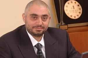 Михаил Комиссарук