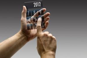 Новом году появятся новые технологии