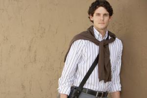 Со smart casual вы напрочь забудете что такое галстук.