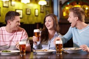 Пиво - это не только хорошее настроение