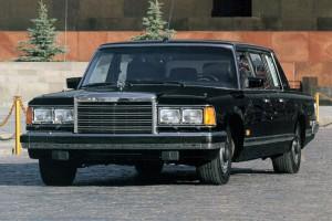 ЗиЛ-41047, выпускавшийся с 1985 до 2002 года