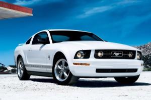 Ford Mustang Mk. V