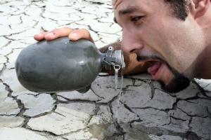 Если постоянно хочется пить, причиной ...