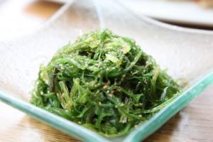 Что могут заменить морские водоросли