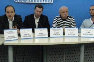 Эти люди хотят лишить украинцев «шары»