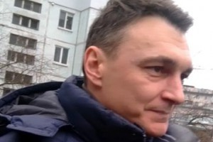 Юрий Ларченко
