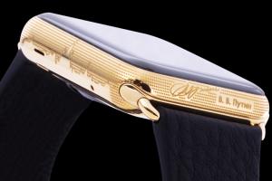 Caviar выпустили часы трёх эпох России
