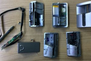 Устройства, с помощью которых хакеры считывали информацию с карт